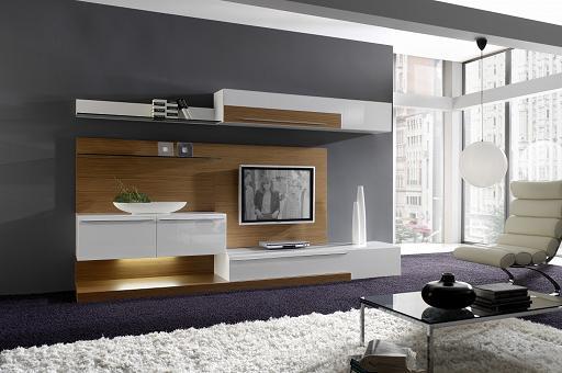 mueble modular de diseo para el salon es una alternativa moderna de decoracion u ua