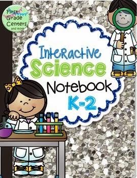 https://www.teacherspayteachers.com/Product/Interactive-Notebook-Science-K-2-1708431