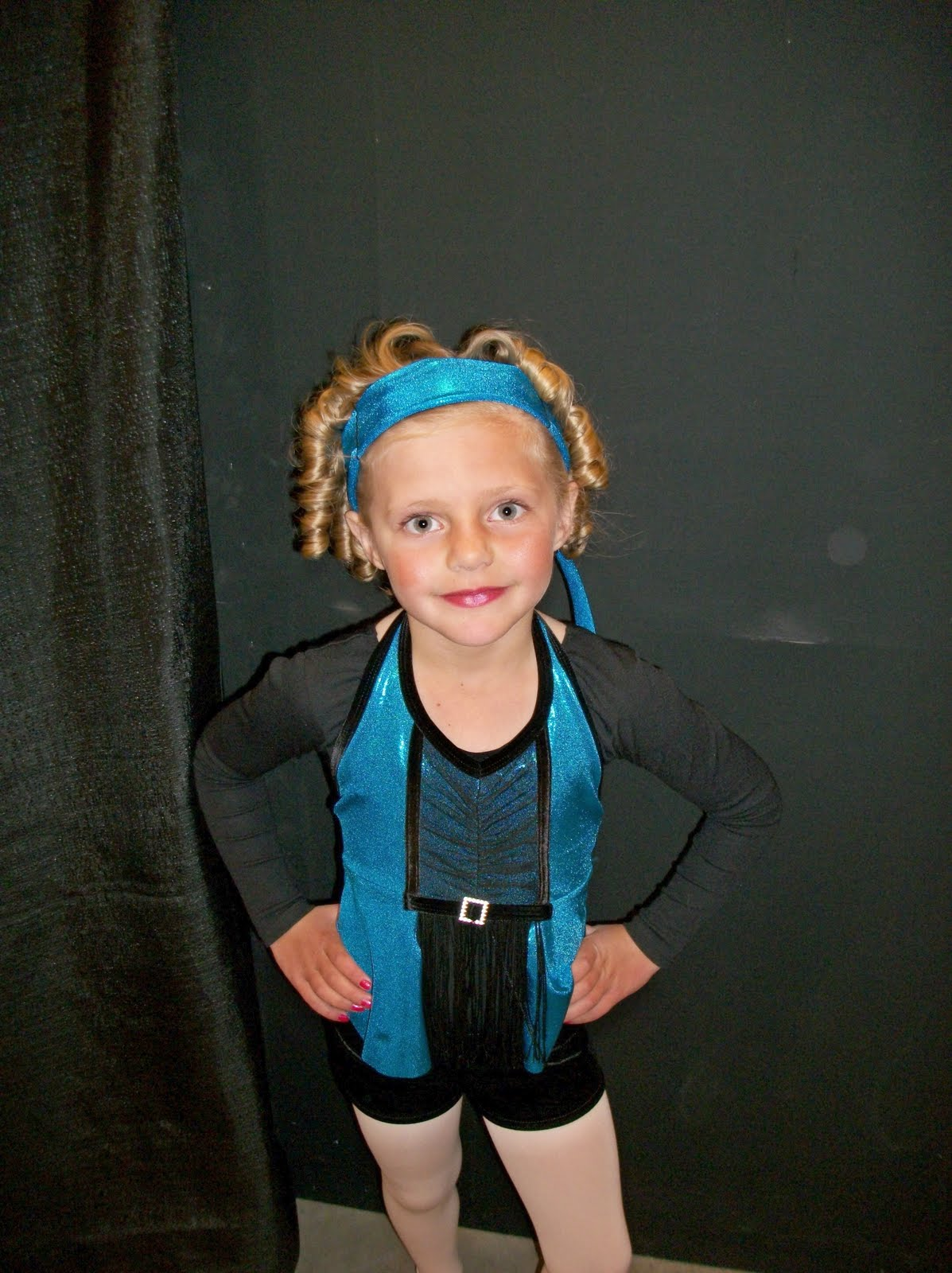 Madisons Dance Recital!! 2011 | THE CARTER FAMILY