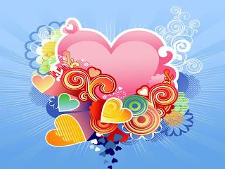 corazones chidos