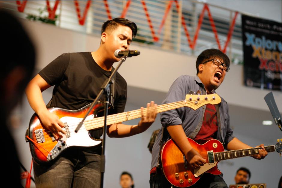 Ignite Music Festival 2015