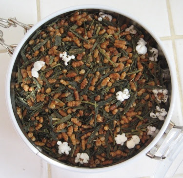 cheap genmaicha tea