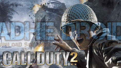 Download Game Call of Duty 2 Full RIP Terbaru