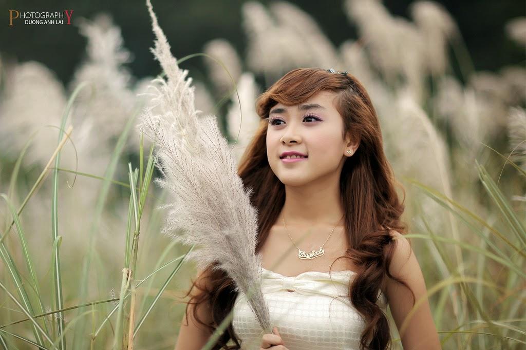 Ảnh đẹp girl xinh Việt Nam chất lượng HD - Ảnh 05
