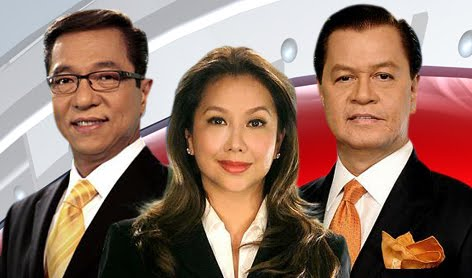 Watch TV PATROL Episodes