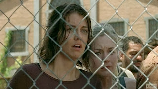 The Walking Dead - Capitulo 08 - Temporada 4 - Español Latino - Online - 4x08: Too Far Gone