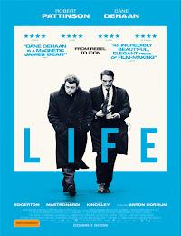 Life (2015) [Vose]