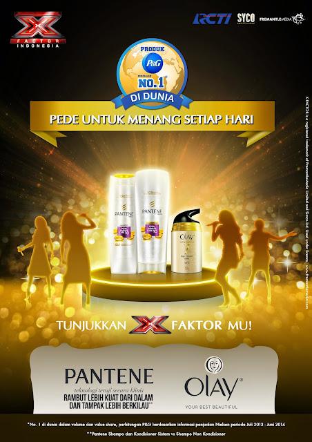 X Factor Indonesia season 2 press conference