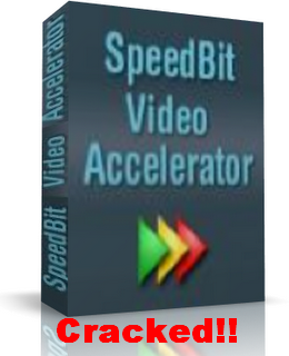 SpeedBit Video Accelerator Premium full with serial
