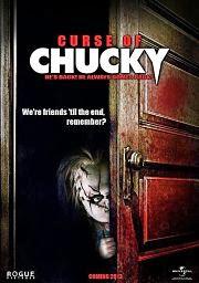 La maldicion de Chucky Online