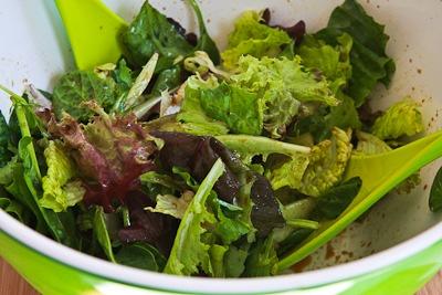 Asian lettuce salad recipe — img 3