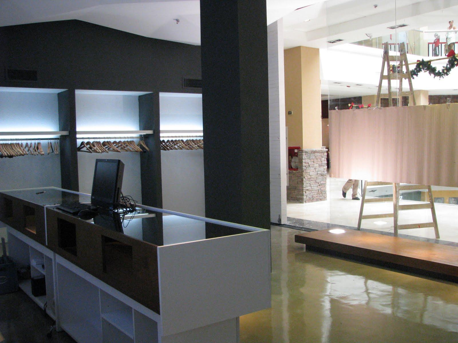 Muebles de cocina comedor living ba o dormitorio for Muebles para locales gastronomicos