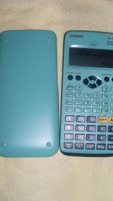 calculatrice d'école