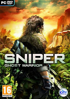 Sniper Ghost Warrior Full Game Free Download