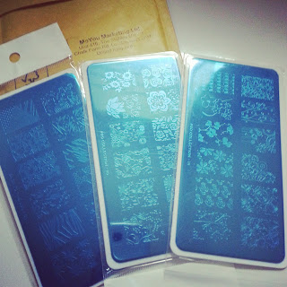 new-moyou-london-nail-stamping-plates-nail-mail