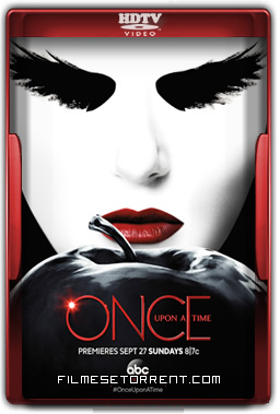 Once Upon a Time Temporada Torrent HDTV