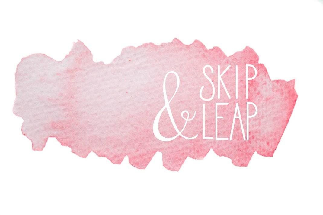 Step Skip Leap
