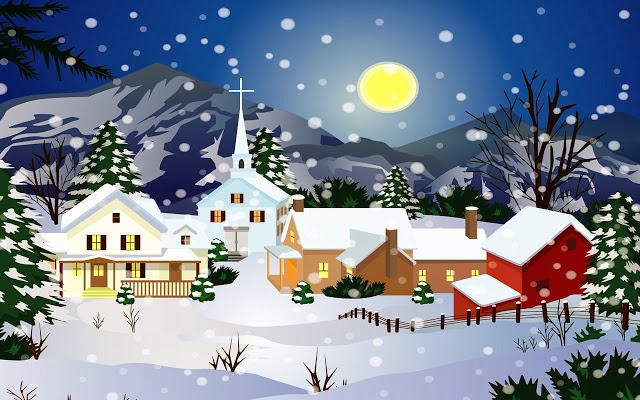 free download christmas hd wallpapers for android tablets