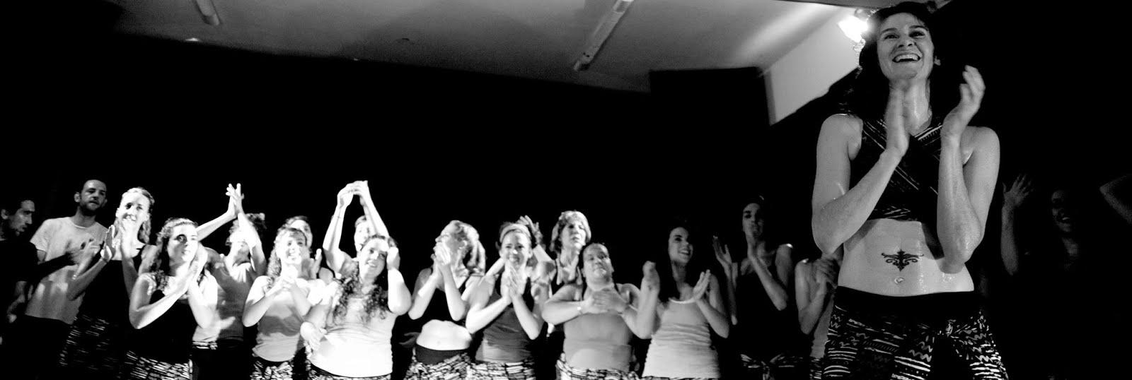 Muestra 2013-Proyecto Mestizo