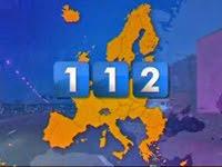 112    Ενιαίος Ευρωπαϊκός Αριθμός Έκτακτης Ανάγκης