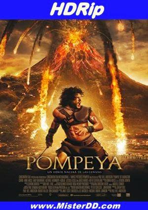 Pompeya (2014) [HDRip]