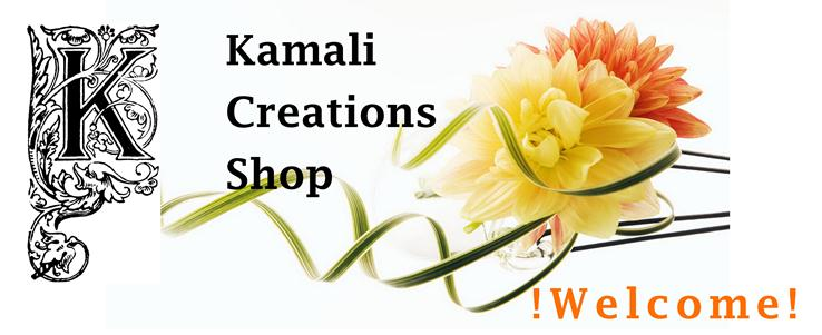 Kamali Creations Shop