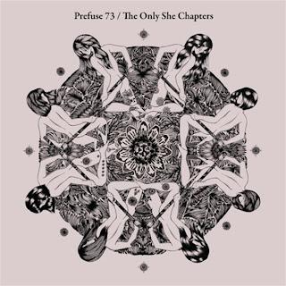 prefuse 73 cover album