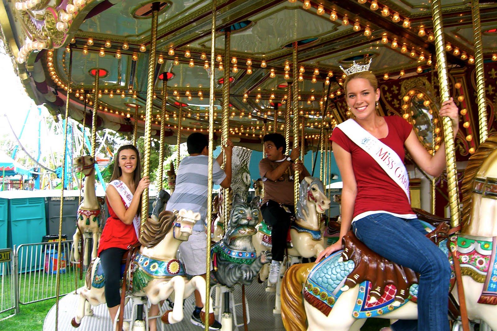 Miss Garden Grove 2011: The Strawberry Festival