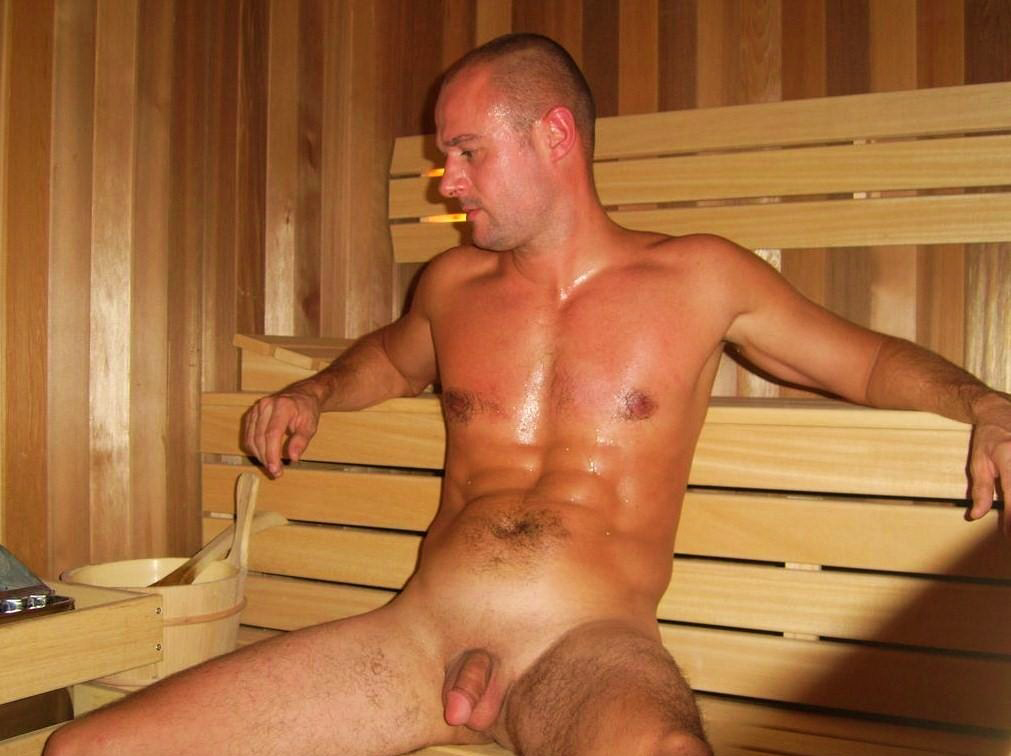 from Yahir sauna massage gay