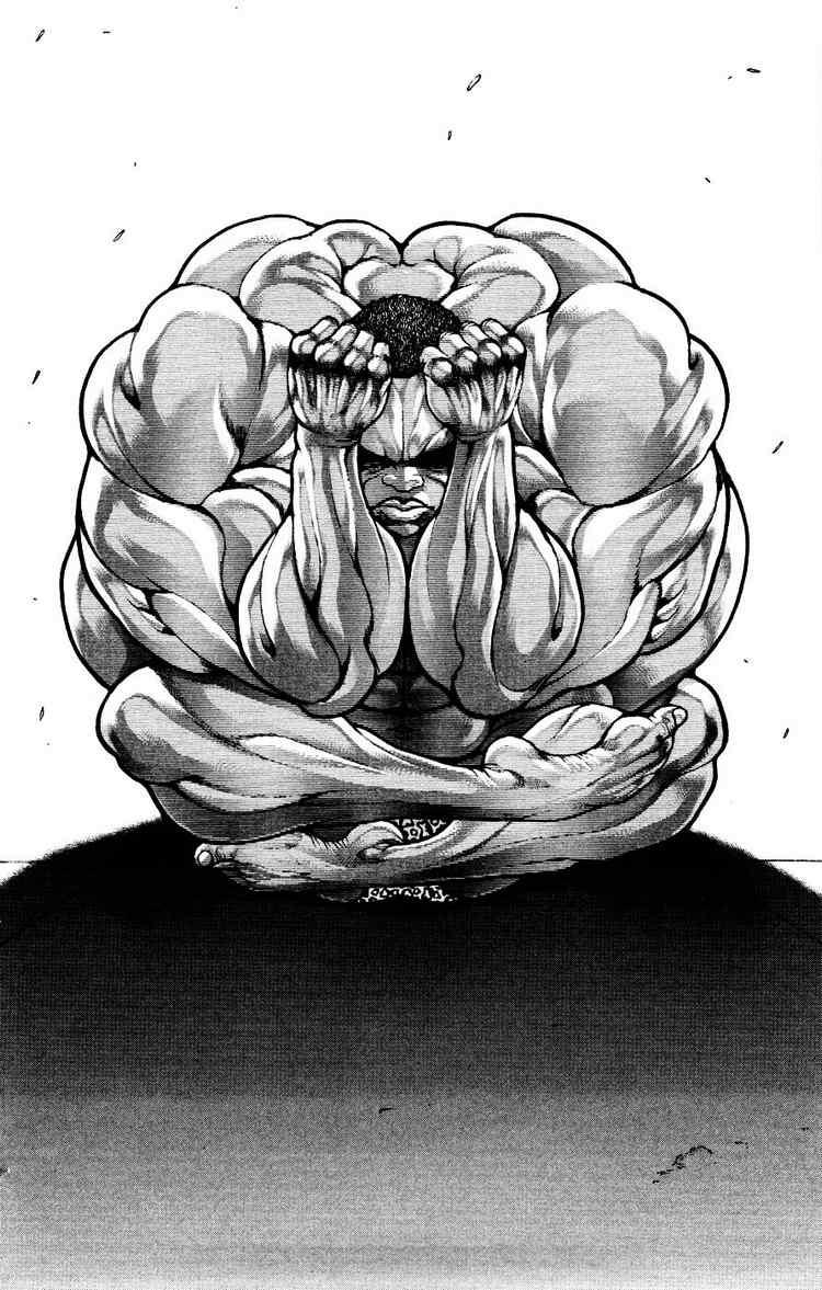 Baki - Son of Ogre chap 70 - Trang 24