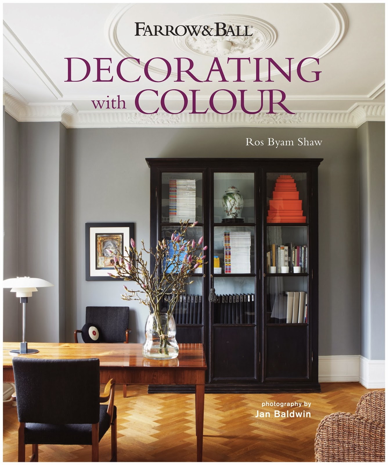 Joy of nesting winter nesting reads a few new design - Farrow and ball decoration ...