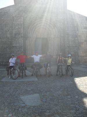 Rates - Santiago de Compostela