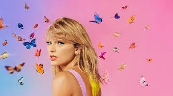 "Senarai Lagu Album ""Lover: Taylor Swift"""