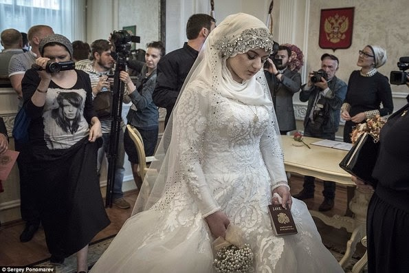 russian teenager forced to marry police chief