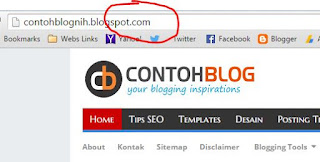 Cara Agar Alamat Blog Tetap blogspot.com - Bukan, Kenapa Blogspot.com dialihkan menjadi .co.id - Strukturkode, Cara baru (2015) mengganti domain blogspot.co.id menjadi