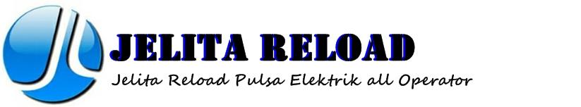 Jelita Reload Pulsa Elektrik Termurah dan Terlengkap Nasional