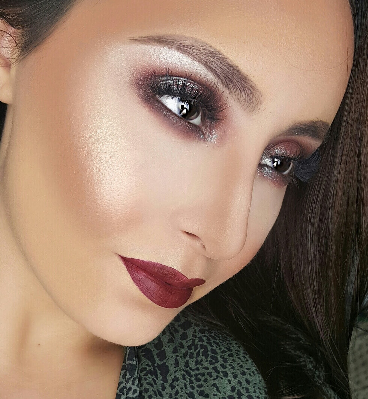Too Faced Born This Way Undetectable Medium-to-Full
