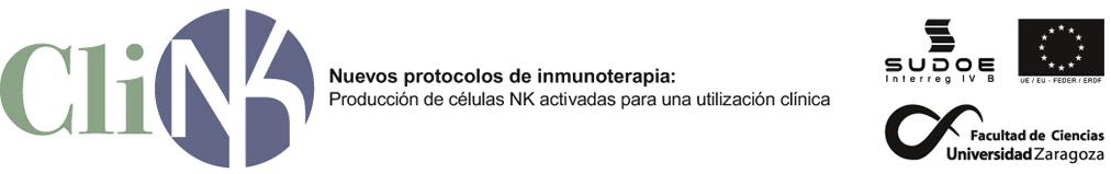 CliNK: Nuevos Protocolos de Inmunoterapia.