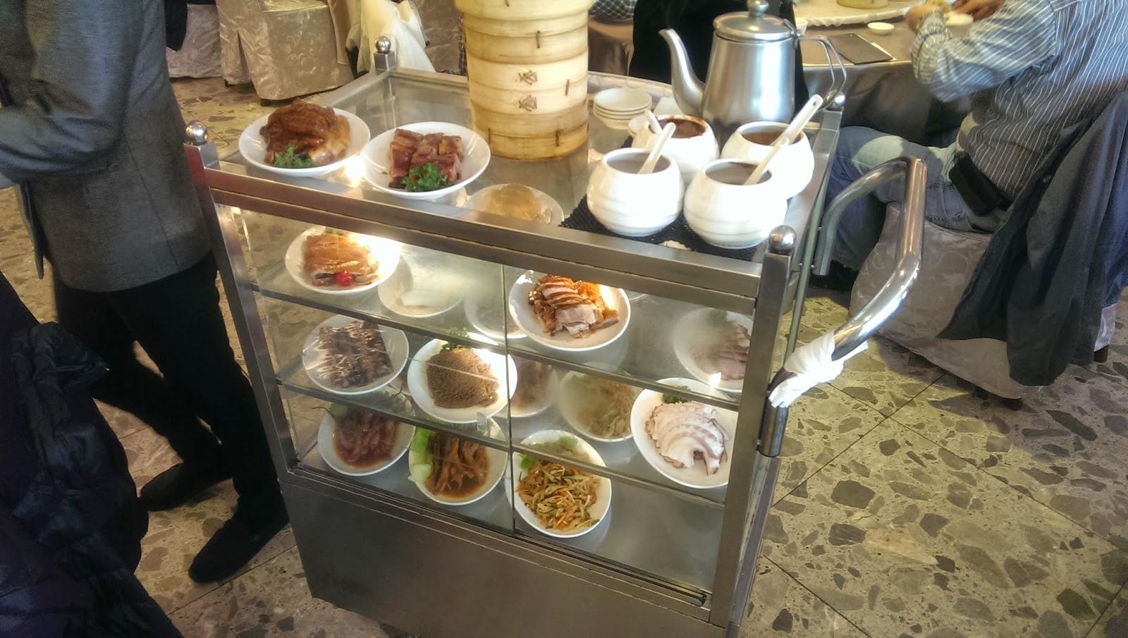 2015 01 25%2B11.35.02 - [食記] 高雄寒軒大飯店 - 吃飲茶囉!開心愜意的飲茶好去處