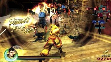 Free Download Games Sengoku Way Of The Warrior Full Version For PC