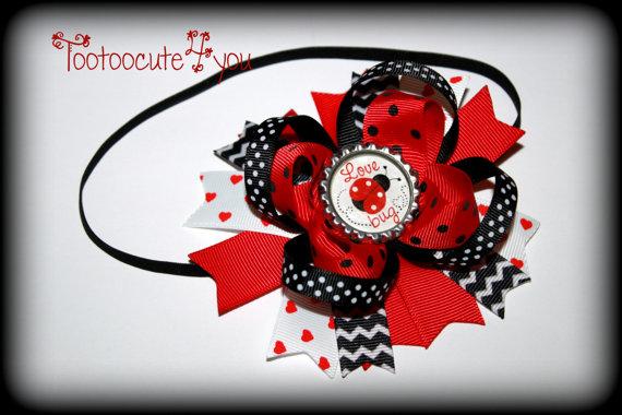 Ladybug Love!