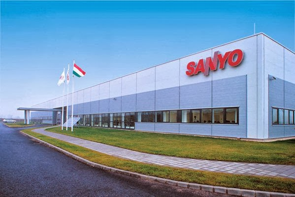 Sanyo Indonesia Pt Alamat  Share The Knownledge