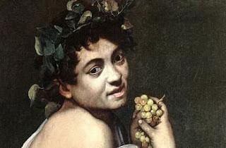 Bacchino malato - Caravaggio