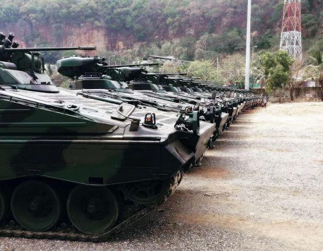 Mengintip Persiapan Pertempuran Laut TNI 5 Oktober mendatang