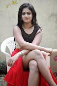 Meghasri glamorous photos in red-thumbnail-18