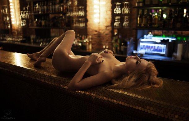 Ivan Gorokhov fotografia mulheres modelos sensuais provocantes nudez seios corpos