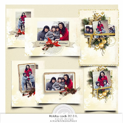 http://shop.scrapbookgraphics.com/Holiday-cards-2013-III.-PU-CU.html