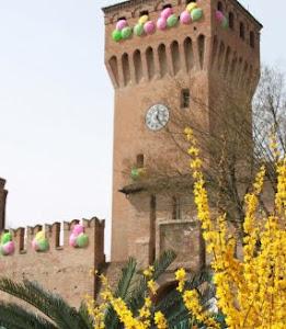 """CLICK HERE UNDER-Formigine: l'edizione 2012 di """"Festa di Primavera"""""""