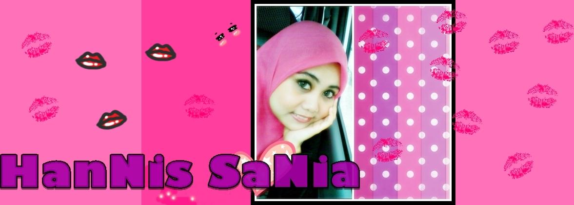HaNis SaNia