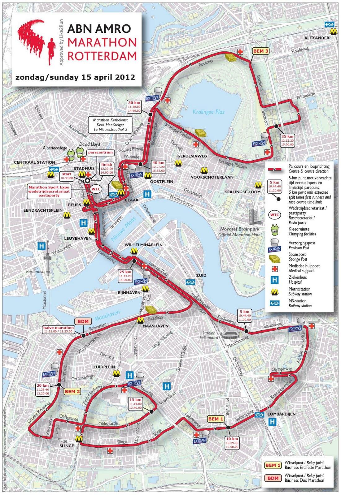 FunRun Top  Worlds Marathon Course Records As Of End - Chicago marathon map 2016